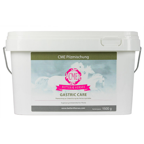 cme better4horses gastric care eimer 1500g equisio shop