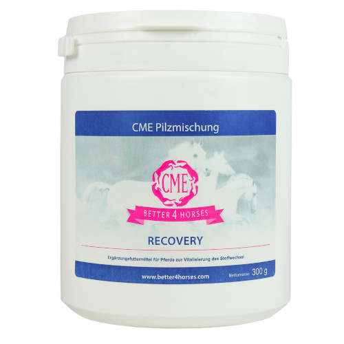 cme better4horses equident dose 300g equisio shop