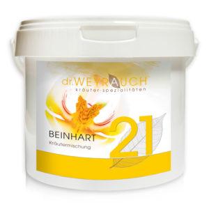 Dr Weyrauch Beinhart Nr 21 Pferd equisio shop