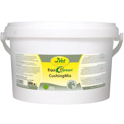 cdvet equigreen cushing Mix 1000g