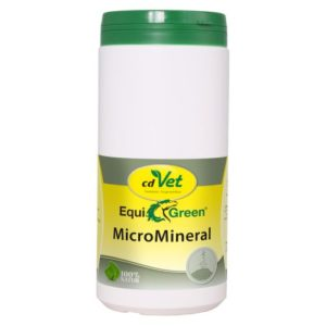 cdvet equigreen micromineral 1000g