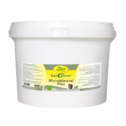 cdvet equigreen micromineral plus 4000g