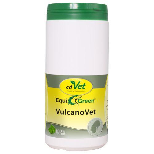 cdvet equigreen vulcanovet horse 6000g
