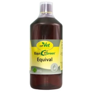 cdvet equigreen equival 1000ml