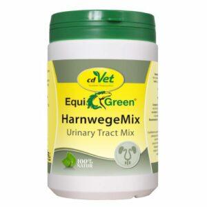 cdvet equigreen harnwege mix 450g