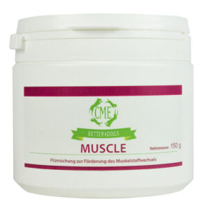 cme better4dogs muscle dose equisio shop