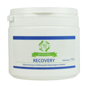 cme better4dogs recovery dose equisio shop