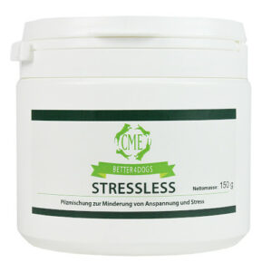 cme better4dogs stressless dose equisio shop