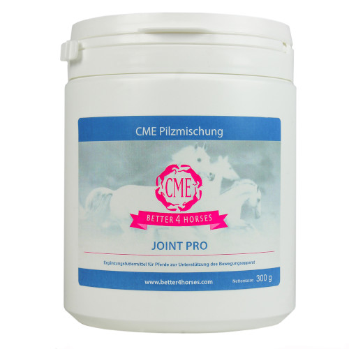 cme better4horses joint pro dose equisio shop