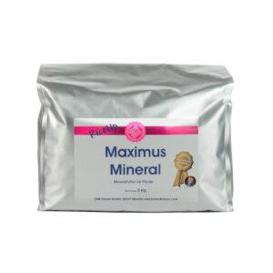 cme better4horses maximus mineral sack 5kg equisio shop