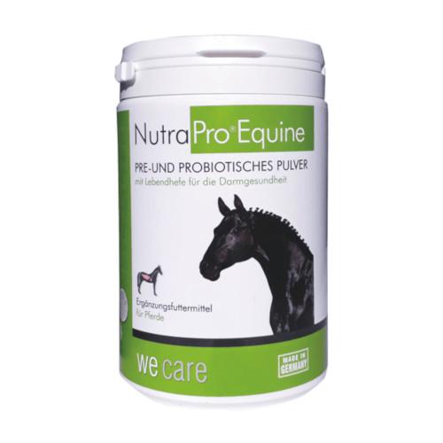 nutrapet system nutrapro® equine horse