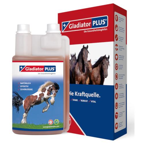 gladiatorplus equisio shop 3d gp pferd