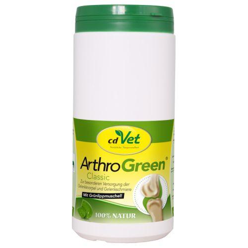 cdvet-arthrogreen-classic