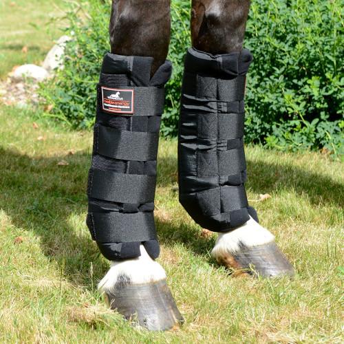 Vitandar Stallgamaschen für Pferde Infrarot