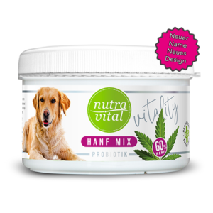 nutrapet nutravital mix hanf equisio online shop