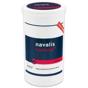 navalis coronal horse dose pulver equisio shop