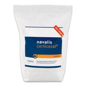 navalis corticosal horse nachfuellpack pellets equisio shop