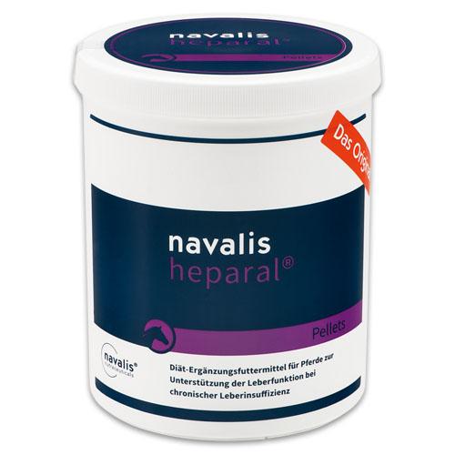 navalis heparal horse dose pellets equisio shop