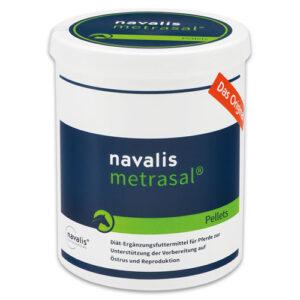 navalis metrasal horse dose pellets equisio shop