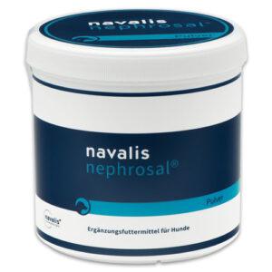 navalis nephrosal dog dose pulver equisio shop