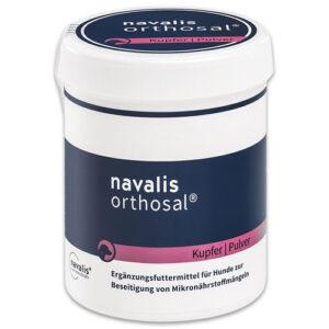 navalis orthosal dog kupfer dose pulver equisio shop