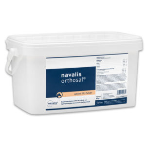 navalis orthosal horse amino20 eimer equisio shop