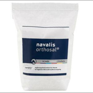 navalis orthosal horse kombi selen plus pellets nachfuellpack equisio shop