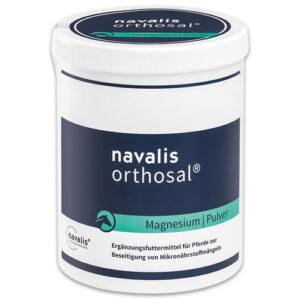 navalis orthosal horse magnesium dose pulver equisio shop