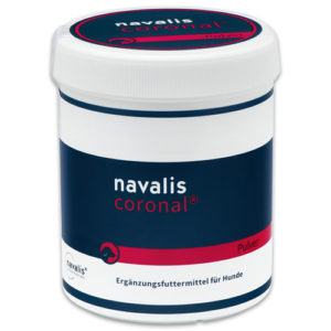 navalis coronal dog dose pulver equisio shop