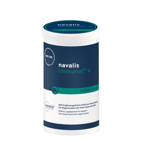 navalis immunal dose pellets equisio shop