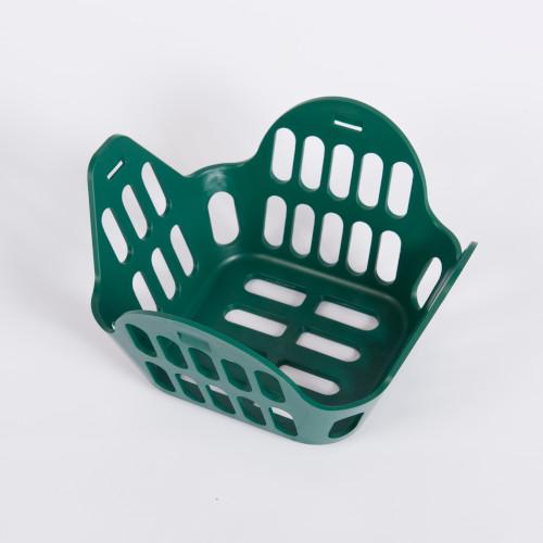 nordic medica greenguard maulkorb dunkelgrün equisio shop